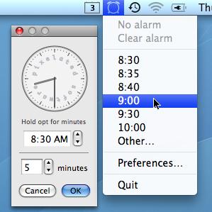 tiny-alarm